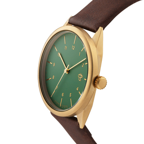 Rawiya Green